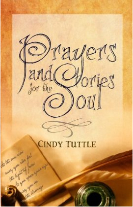 Prayers and Stories for the                                     Soul