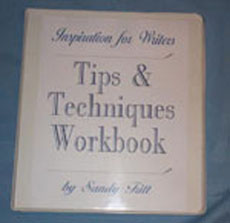 Tips & Techniques Workbook
