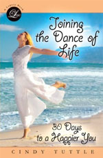 Joining the                                     Dance of Life