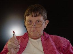 Wilma Acree